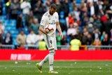 Persahabatan 'yang kental' antara Benzema dengan Zidane