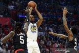 Warriors unggul 3-1 setelah menang di markas Clippers