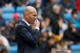 Zidane bersuka cita untuk Benzema dan empati bagi Bale