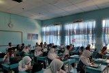 8 SMP di Sulsel alami gangguan server saat UNBK