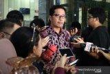 KPK sita dua ruko terkait kasus suap proyek SPAM Kementerian PUPR