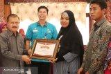 Patut dicontoh, empat KPM di Padang Pariaman keluar dari PKH