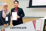 Mahasiswa Universitas Brawijaya Malang Ciptakan aplikasi AR-Child untuk PAUD