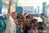 Bandara Samrat tingkatkan bakat anak TK