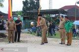 Padang Panjang cari atlet berbakat melalui turnamen voli antar-SMA