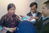 WCC Palembang  edukasi 'emak-emak' lawan KDRT