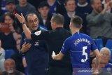 Chelsea ditahan imbang Burnley