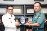 Komitmen Jaga Keamanan Wilayah Perbatasan