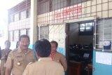 UNBK SMP di Jayawijaya gunakan metoda sif karena kekurangan komputer