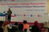 KPPPA: perempuan-anak berperan penting bagi pembangunan Indonesia