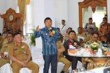 Tambang ilegal di Minahasa Tenggara jadi perhatian KPK