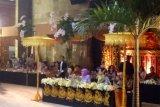 Mufidah Kalla didapuk sebagai Ibu Kerajinan Indonesia