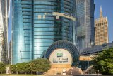 Qatar Petroleum umumkan tender pembangunan pengangkut LNG