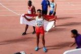 Zohri raih perak Kejuaraan Asia berhasil pertajam rekornas