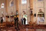 ISIS akui bertanggungjawab pengeboman Sri Lanka