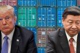 Trump dan Xi Jinping bertemu untuk redakan ketegangan