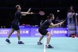 Alfian/Marsheilla takluk pada pasangan asal Cina Ou Xuan Yi/Feng Xue Ying