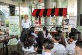Ibis Kampanyekan Love Food pada Pelajar