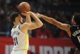 Warriors targetkan kemenangan kandang atas Clippers