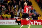 Southampton seri melawan Watford