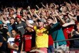 Liverpool hadapi tiga laga pramusim di Amerika Serikat
