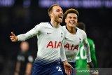 Eriksen bawa kemenangan Tottenham atas Brighton
