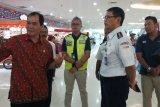 Bandara Juanda siapkan 11 mesin cetak tiket mandiri