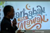 ACT luncurkan Marhaban Yaa Dermawan