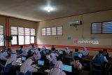 2.291 siswa SMP/MTs di Sulsel tidak ikuti UNBK