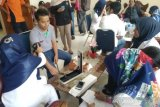 Agam kerahkan 23 puskesmas layani pemeriksaan kesehatan petugas pemilu