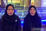 Dua WNI bebas dari hukuman mati