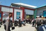 10 narapidana/tahanan Lapas Abepura kabur