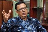 Tujuh petugas KPPS dan dua Linmas di Lampung meninggal