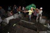 Stres usai pemilu, anggota KPPS di Rejang Lebong meninggal diduga minum racun