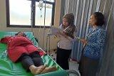 Pemkot bantu dua warga penderita penyakit ganas di Palangka Raya
