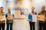 DSSP Power kantongi sertifikat operasi komersial