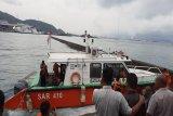 ABK kapal feri yang jatuh di Pelabuhan Merak ditemukan meninggal