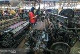 Sawahlunto akan produksi songket dengan mesin modern