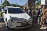 Cacat Prius, Toyota digugat Rp220 miliar