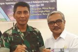 TNI-BKKBN Sultra perkuat sinergitas dukung program Kampung KB