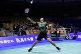 Dua tunggal putri Indonesia lolos ke babak dua Kejuaraan Badminton Asia