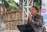 Wali Kota Tomohon mengharapkan pemberantasan korupsi lebih maksimal