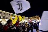 Juventus tanggalkan sejarah 116 tahun sebagai