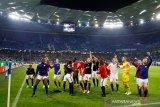 Ini ringkasan hasil Piala Jerman, Leipzig tantang Muenchen di final
