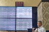 Di pasar ini Dinas Pangan Padang temukan penggunaan pemanis buatan melebihi aturan