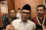 Ketua DPP Golkar minta proses hukum dipisahkan dengan rekonsiliasi politik