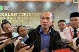 Kemenkes imbau calon haji Indonesia agar latihan fisik tiga kali sepekan