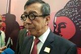 Menkumham mengharapkan perbedaan politik negara anggota ASEAN tidak hambat kerja sama