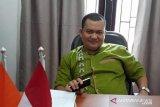 Bawaslu Dharmasraya bantu pengawas TPS alami keguguran saat jalankan tugas