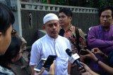Prabowo ikuti saran ulama tidak menemui Jokowi